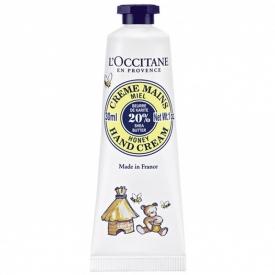 L'Occitane Shea Honey Hand Cream