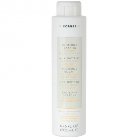 Korres Milk Proteins 3 in 1 Cleansing Emulsion