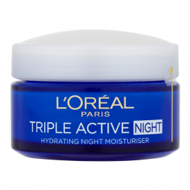 L'Oréal Paris Triple Active Night Hydrating Night Moisturiser