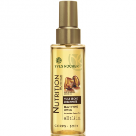 Yves Rocher Beautifying Dry Oil