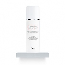 Dior Gentle Cleansing Milk