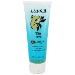 Jason Tea Tree Soothing Gel