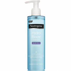 Neutrogena Hydro Boost® Gelée Milk Cleanser