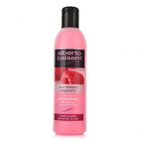 Alberto Balsam Sun Kissed Raspberry Shampoo