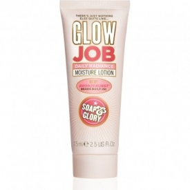Soap & Glory Glow Job Face Moisturiser