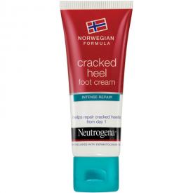 Neutrogena Norwegian Formula Cracked Heel Foot Cream