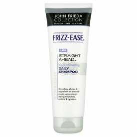John Frieda Frizz Ease Straight Hair Shampoo