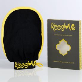 Kissglove Authentic Moroccan Deep Exfoliating Glove