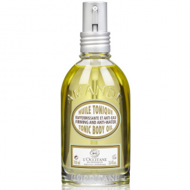 L'Occitane Almond Tonic Body Oil