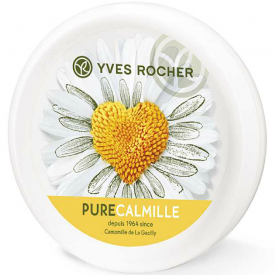 Yves Rocher Pure Calmille Face & Body Comfort Cream
