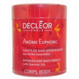 Decléor Arome Euphoric Effervescent Bath Pebbles