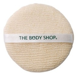 The Body Shop Facial Buffer