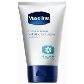 Vaseline Intensive Foot Rescue Hydrating Foot Cream