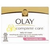 Olay Complete Care Nourishing Day Cream