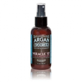 Argan Secret - Miracle 10 Leave In Spray Treatment