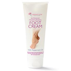 Carnation Footcare Intensive Moisturising Foot Cream