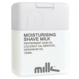 Milk by Michael Klim Moisturising Shave Milk