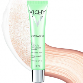 Vichy Normaderm BB Clear Unifying Corrective Cream