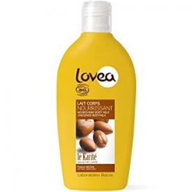 Lovea Shea Butter Nourishing Body Milk