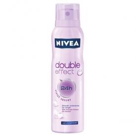 Nivea Double Effect Deodorant