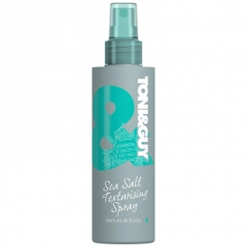 Toni & Guy Sea Salt Texturising Spray