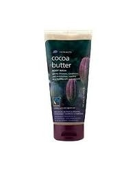 Boots Extracts Fairtrade Cocoa Butter Body Wash