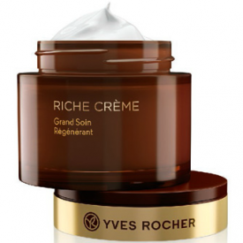 Yves Rocher Intense Regenerating Care Cream