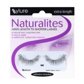 Eylure Naturalite False Eyelashes 080