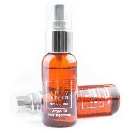 Simply Argan Extraordinary Results Hair Serum