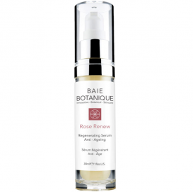 Baie Botanique Rose Renew Regenerating Serum