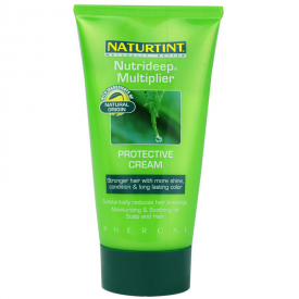Naturtint Nutrideep Multiplier Protective Cream Conditioner