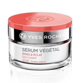Yves Rocher Sérum Végétal Smoothing Care Day Cream
