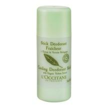 L'Occitane Verbena Cooling Deodorant Stick
