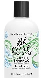 Bumble and bumble Curl Conscious Smoothing Shampoo