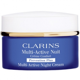 Clarins Multi-Active Night Prevention Plus Cream