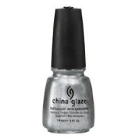 China Glaze Nail Polish Let It Snow Collection Icicle