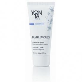 Yonka Pamplemousse PNG Vitalizing Cream