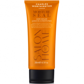 Charles Worthington Moisture Seal Hair Healer Leave-In Conditioner
