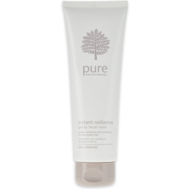 Pure Gently Refreshing Facial Wash