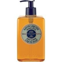 L'Occitane Sweet Almond Shea Butter Liquid Soap