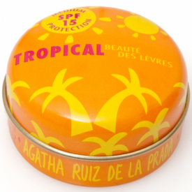 Agatha Ruiz de la Prada Lip Balm Tropical
