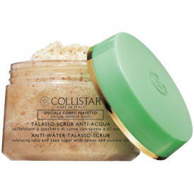Collistar Anti-Water Talasso-Scrub