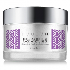 Toulôn Cellular Defense Face Moisturiser