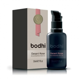 Bodhi & Birch Desert Rose Rejuvenating Face Oil