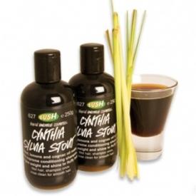 Lush Cynthia Sylvia Stout Liquid Shampoo