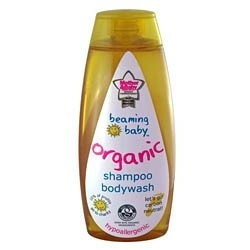 Beaming Baby Shampoo & Body Wash