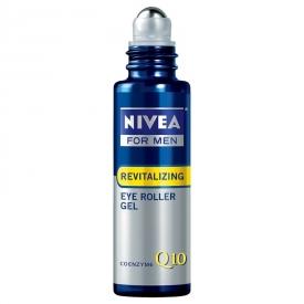 Nivea For Men Revitalising Q10 Eye Roll-On