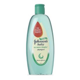 Johnson's Baby No More Tangles Shampoo