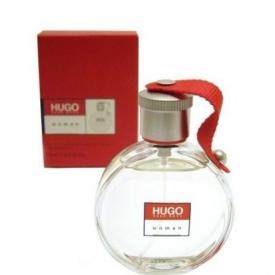 Hugo Woman EDT