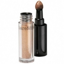 BareMinerals High Shine Eyecolor - Bronzed (Bronze Brown)